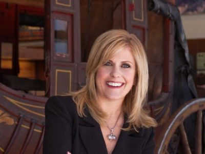 Lisa Stevens leads Wells Fargo's acquisition of Wachovia